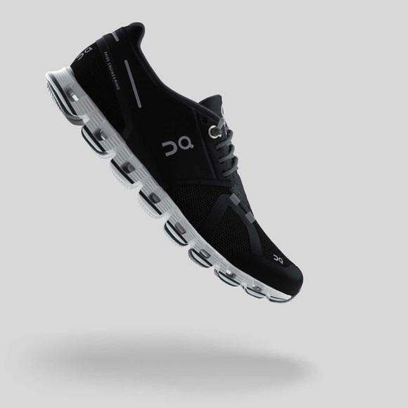 Cloud Swiss Engineering Running Shoes